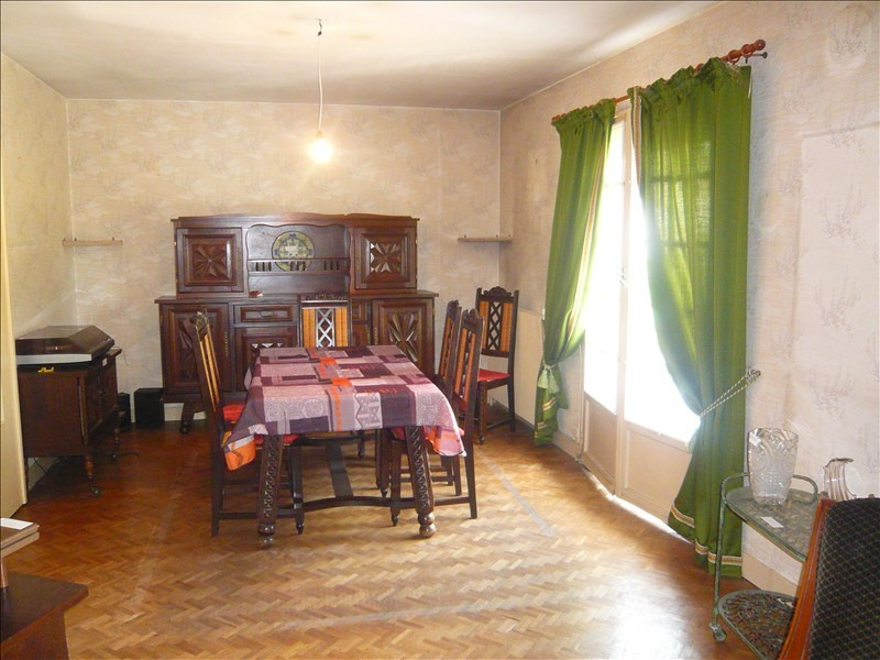 Vente maison / villa Fourchambault 99 500€ - Photo 2