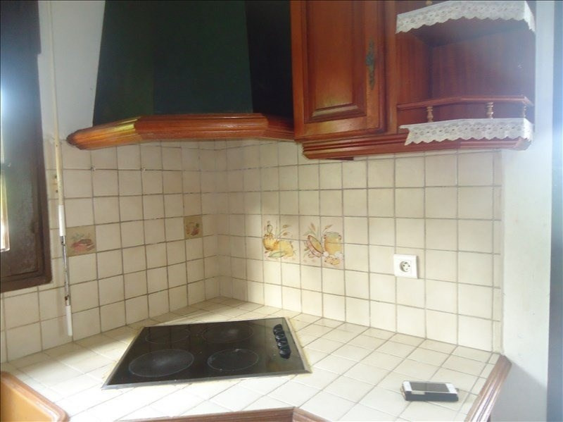 Investment property house / villa Gourbeyre 240 000€ - Picture 5