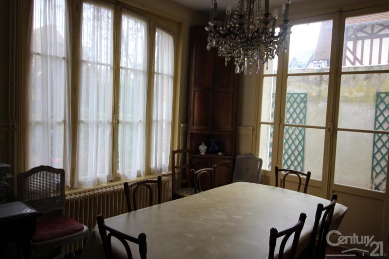 Revenda residencial de prestígio casa Deauville 630000€ - Fotografia 5