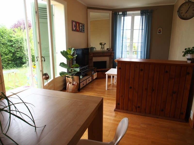 Revenda casa Chanteloup les vignes 279000€ - Fotografia 2