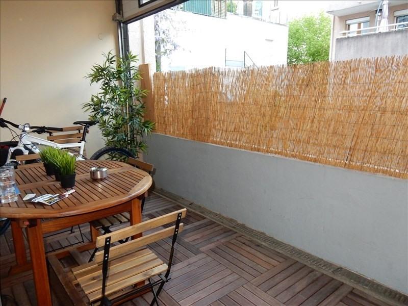 Rental loft/workshop/open plan Grenoble 1150€ CC - Picture 9