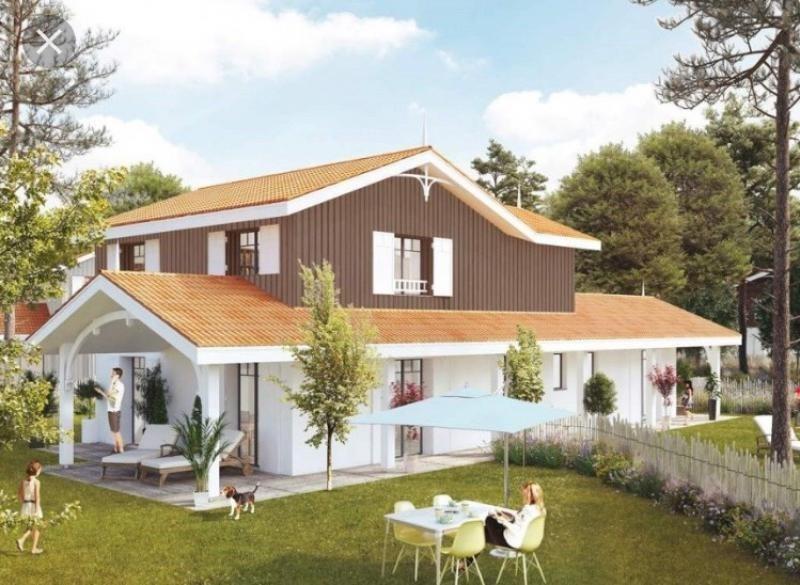 Produit d'investissement maison / villa La teste de buch 352000€ - Photo 1