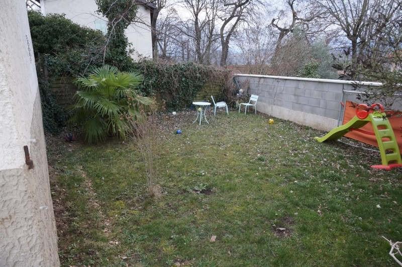 Verkoop  huis St maurice l exil 229000€ - Foto 3