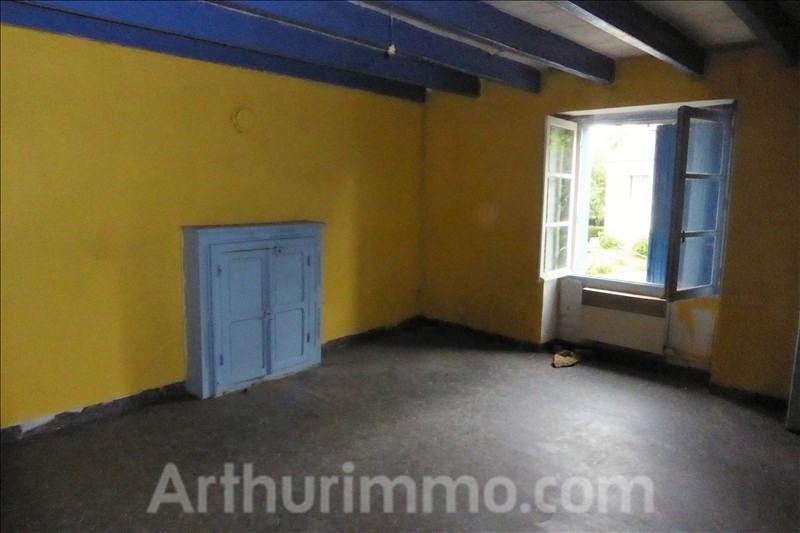 Sale house / villa Landaul 74990€ - Picture 4
