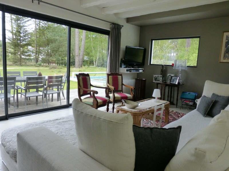 Vente de prestige maison / villa Carnac 605000€ - Photo 2
