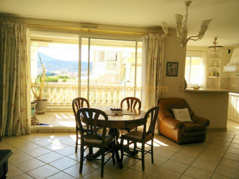 Verkoop  appartement Sainte-maxime 335000€ - Foto 4