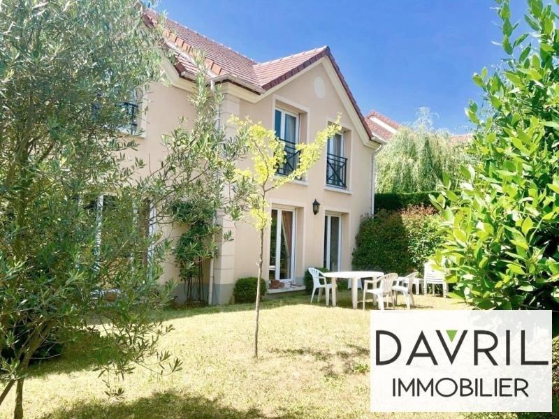 Vente maison / villa Andresy 565000€ - Photo 1