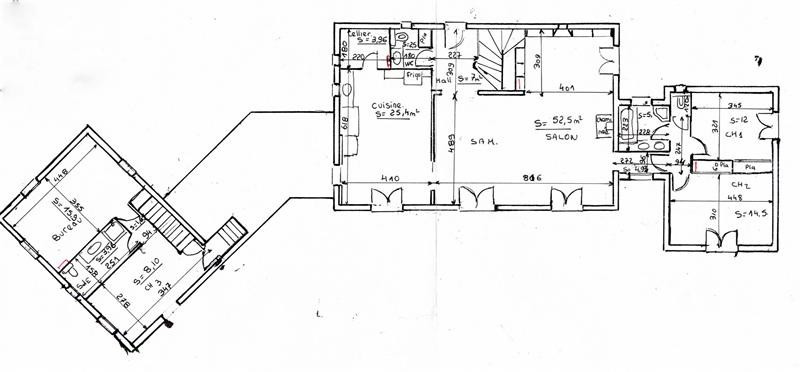 Deluxe sale house / villa Le canton de fayence 950000€ - Picture 22