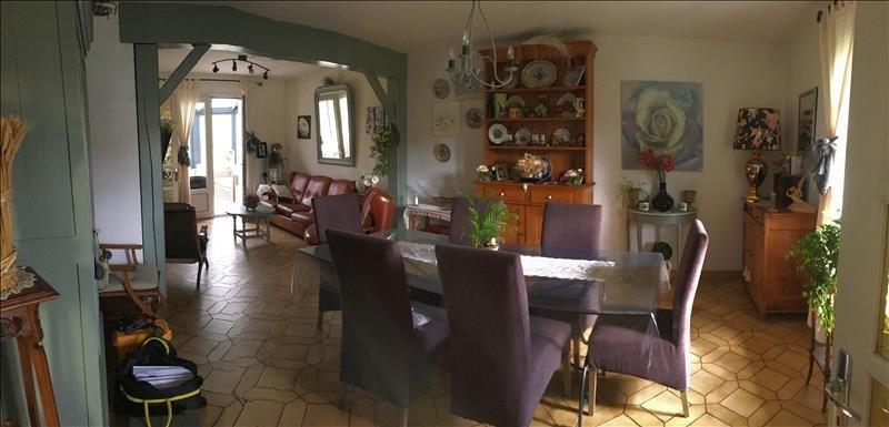 Vente maison / villa Fort mahon plage 369500€ - Photo 3