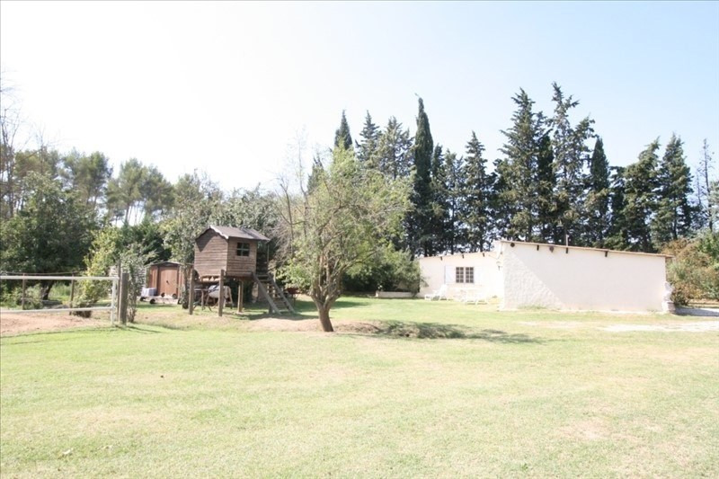 Sale house / villa Rousset 469 000€ - Picture 4