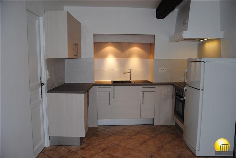 Sale apartment Draguignan 209000€ - Picture 3
