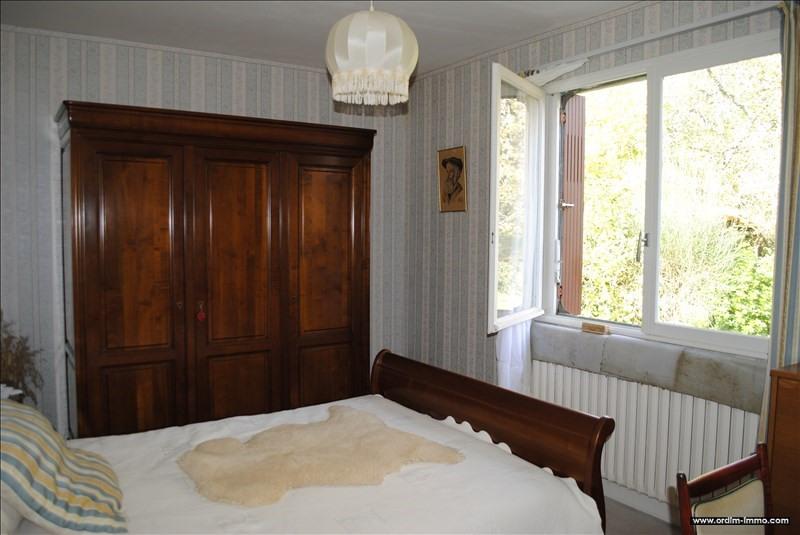 Vente maison / villa St amand en puisaye 85000€ - Photo 7