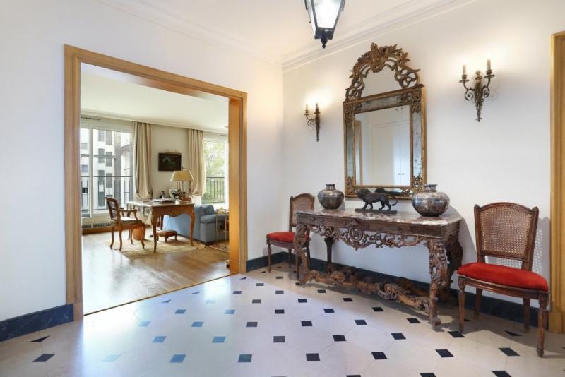 Престижная продажа квартирa Paris 16ème 1190000€ - Фото 1