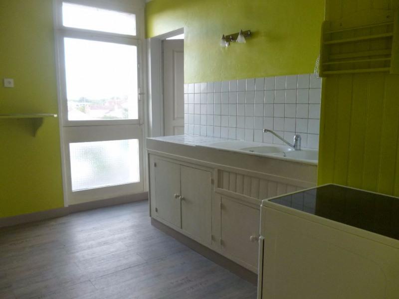 Vente appartement Dax 120000€ - Photo 7