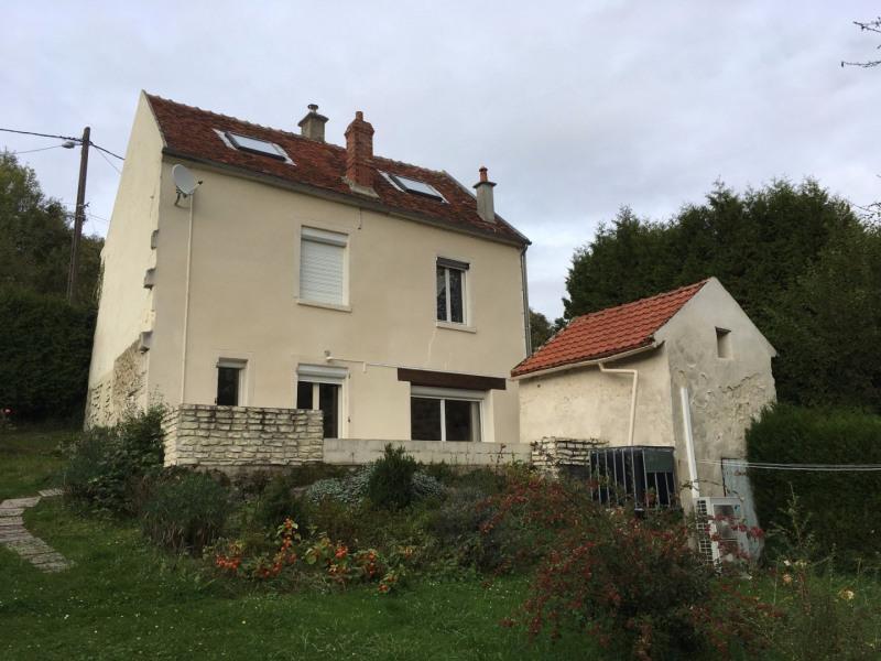 Vente maison / villa Villers cotterets 123000€ - Photo 1
