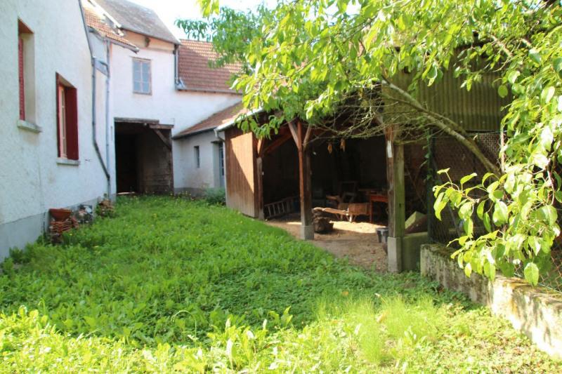 Vente maison / villa Isserpent 98100€ - Photo 1
