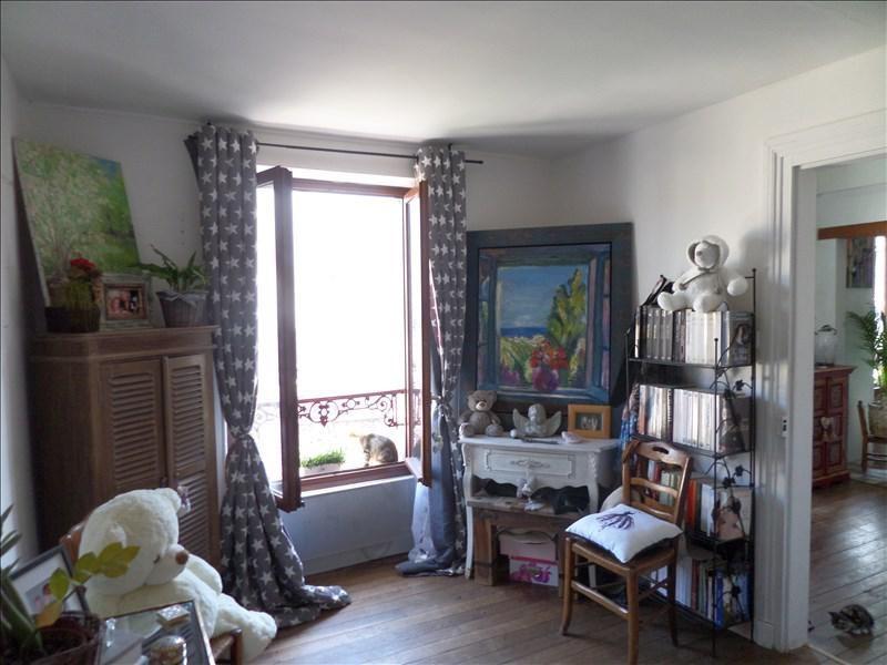 Sale apartment La celle st cloud 189000€ - Picture 4