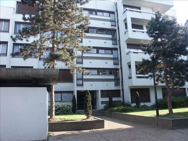 Location appartement Les ulis 826€ CC - Photo 1