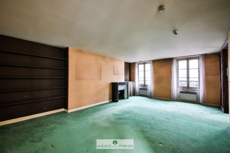 Sale apartment Paris 15ème 700000€ - Picture 4