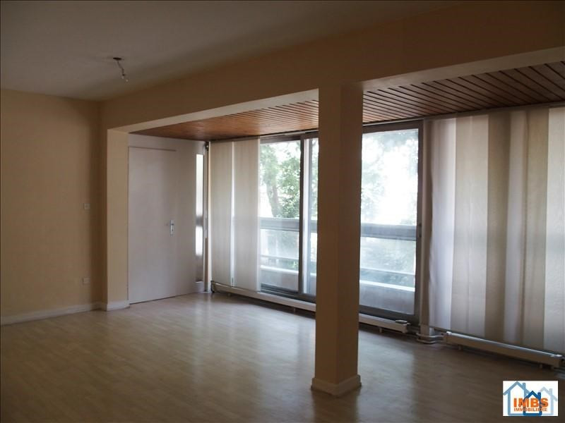 Rental apartment Strasbourg 780€ CC - Picture 2