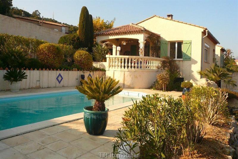 Sale house / villa Sainte maxime 945000€ - Picture 15