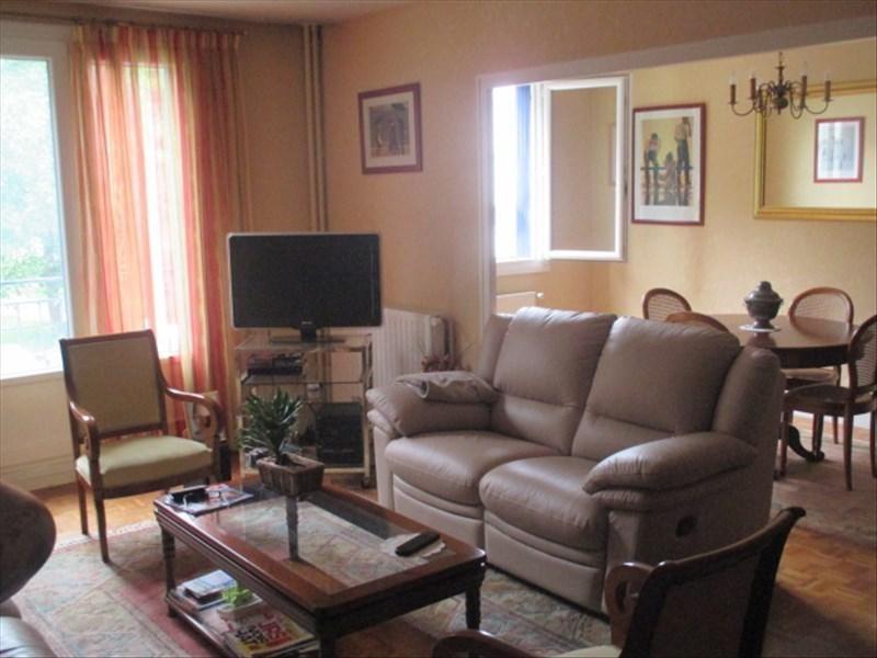 Vente appartement Nantes 153010€ - Photo 1