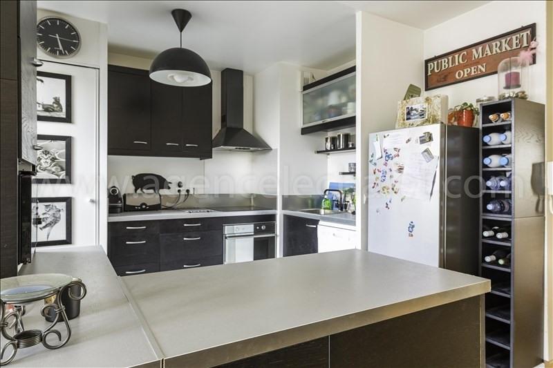 Vente appartement Villeneuve le roi 317000€ - Photo 3
