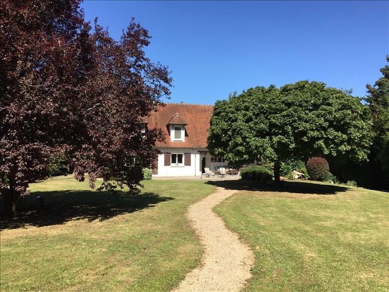 Location maison / villa Villepreux 8500€ CC - Photo 1