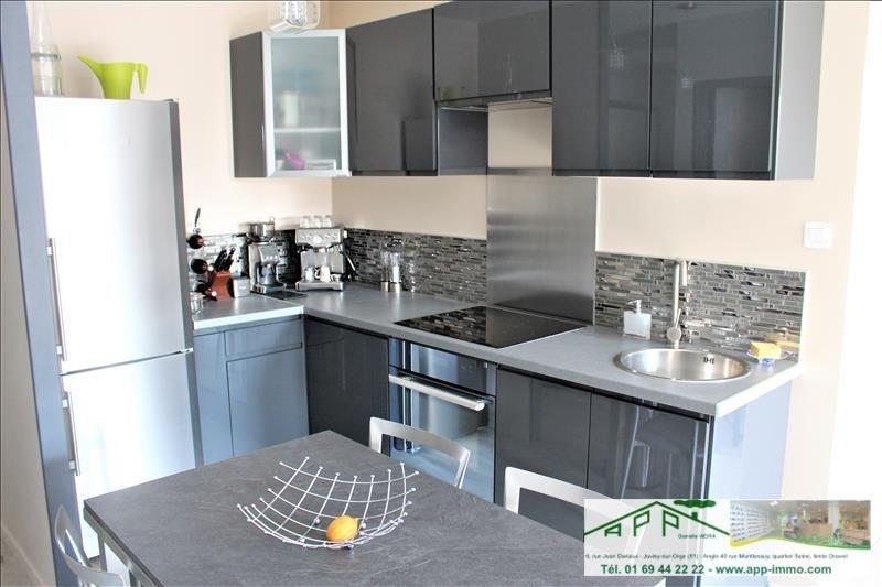 Sale apartment Viry chatillon 184600€ - Picture 2