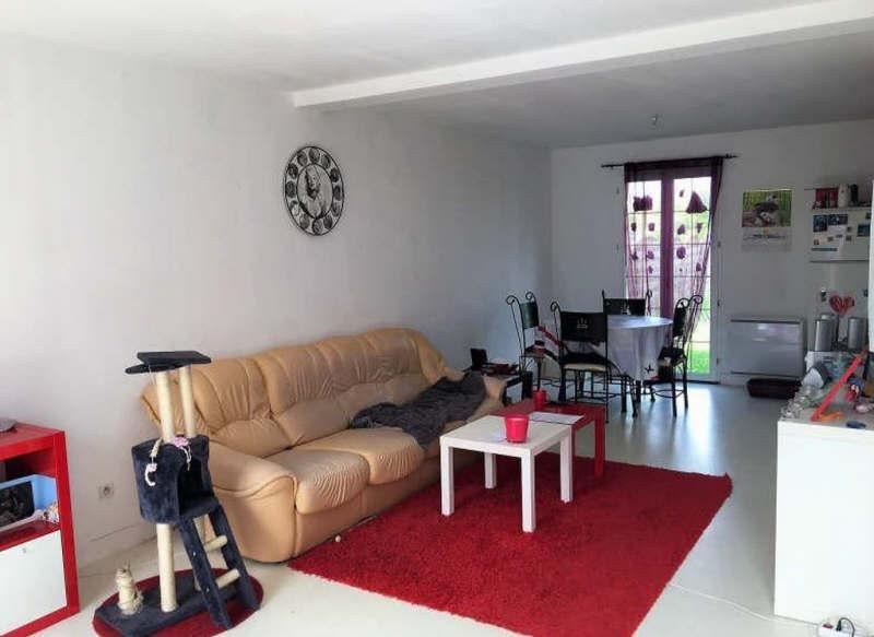 Vente maison / villa Meru 202000€ - Photo 2
