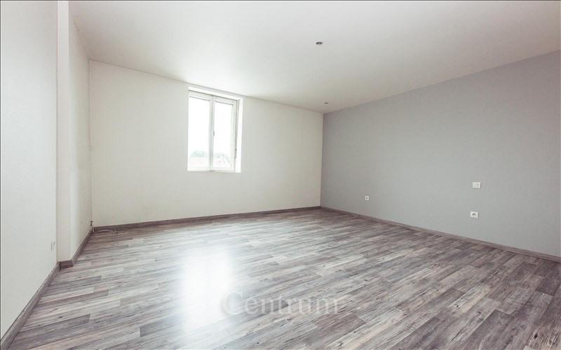 Vendita appartamento Moulins les metz 245000€ - Fotografia 3
