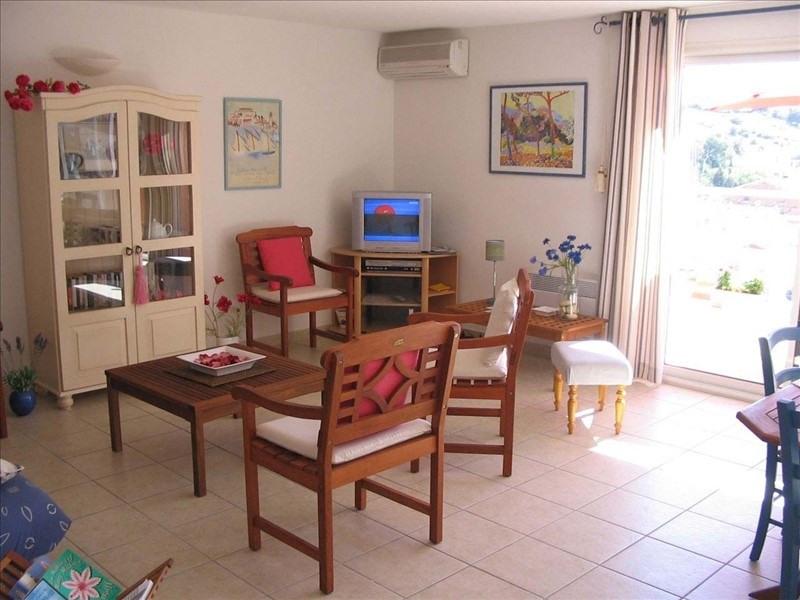 Vente appartement Port vendres 296000€ - Photo 3