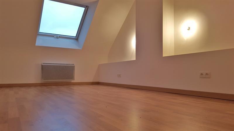 Sale apartment Quimper 134900€ - Picture 4