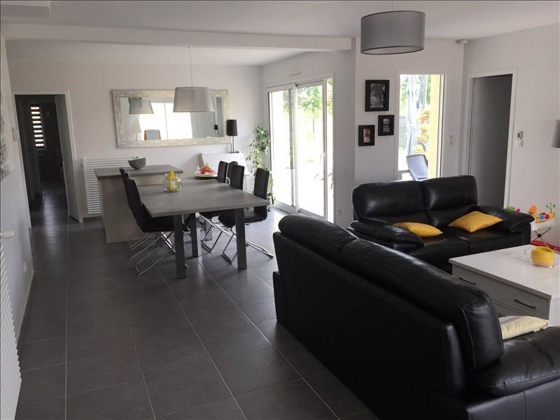 Vente maison / villa Fontaine le comte 283500€ - Photo 4