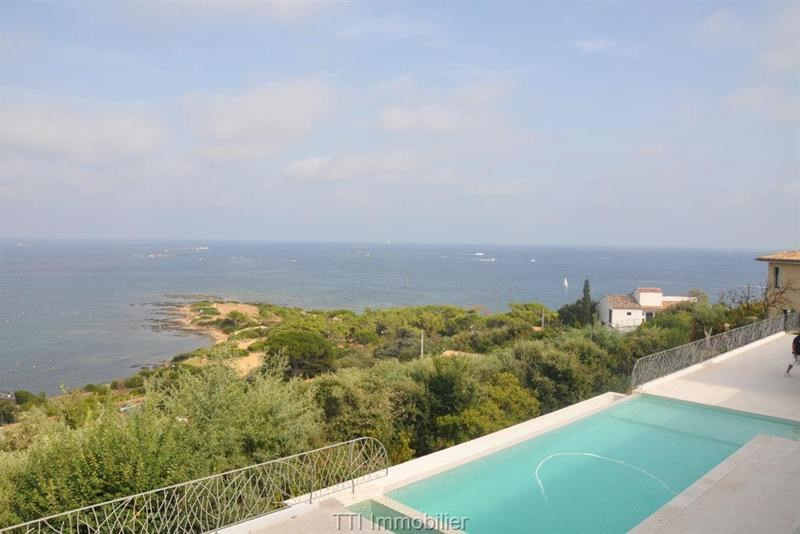 Deluxe sale house / villa Sainte maxime 3 000 000€ - Picture 2