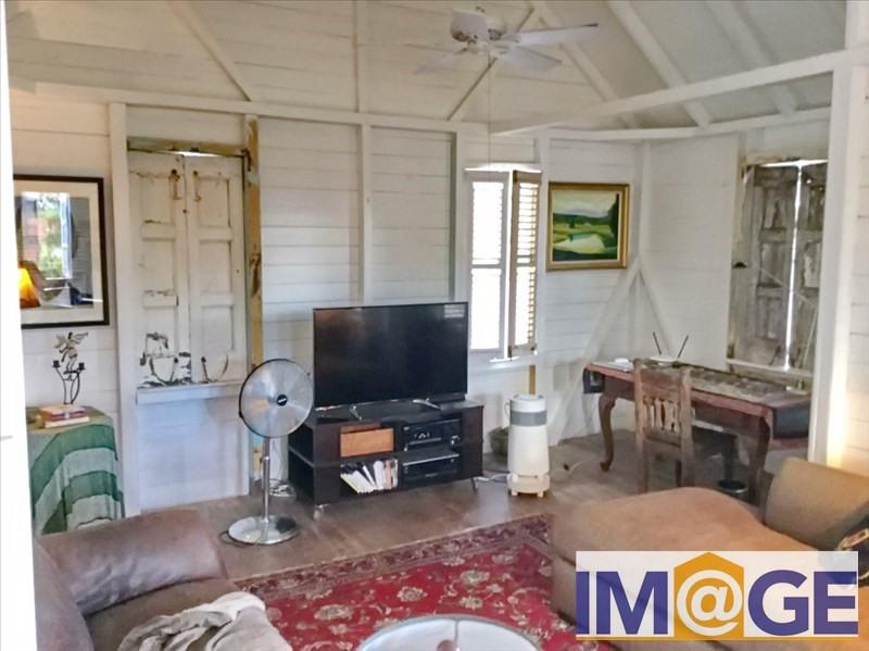 Venta  casa St martin 450000€ - Fotografía 2
