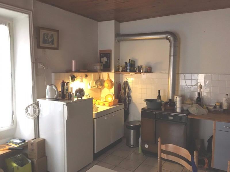 Vente maison / villa Saint-nazaire-le-désert 70000€ - Photo 2