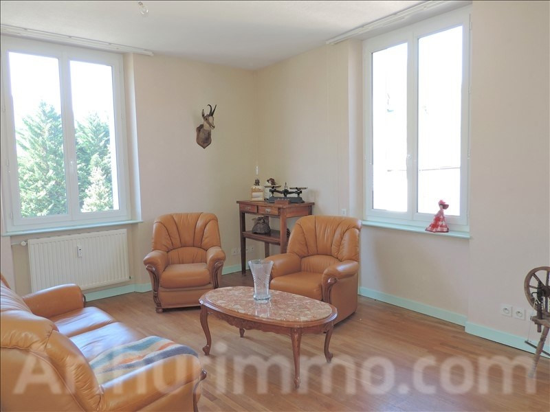 Vente appartement St verand 123 000€ - Photo 1