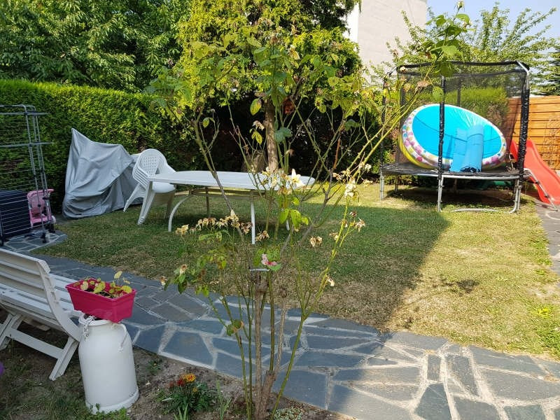 Vendita casa Sartrouville 389000€ - Fotografia 8