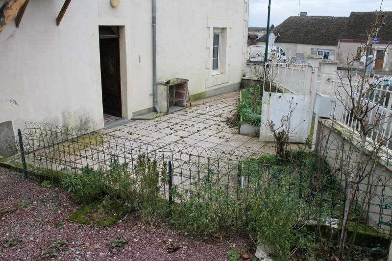 Vente maison / villa Rouessé fontaine 55000€ - Photo 5