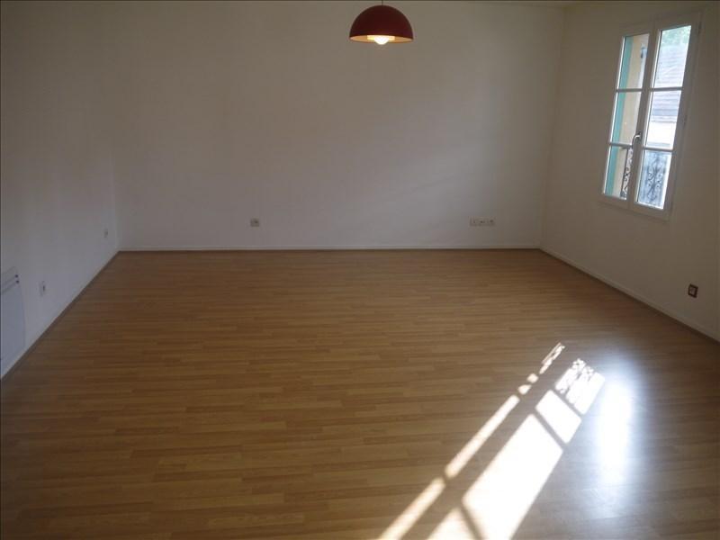 Location appartement Conflans ste honorine 700€ CC - Photo 1
