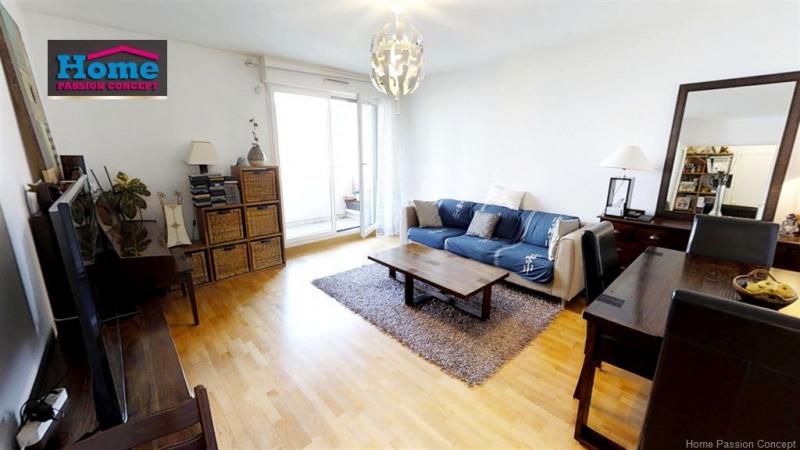 Vente appartement Rueil malmaison 472000€ - Photo 1