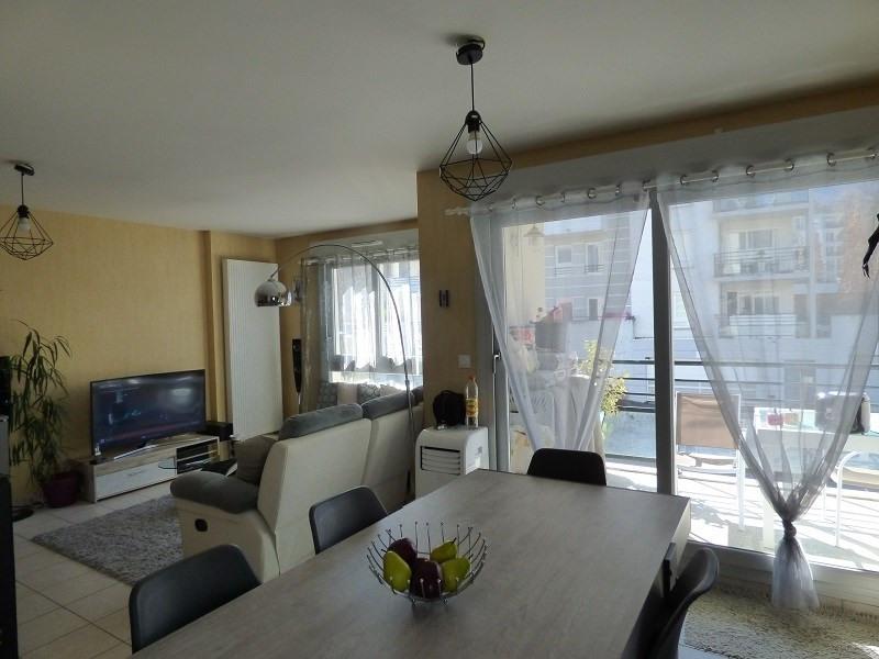 Affitto appartamento La motte servolex 805€ CC - Fotografia 4