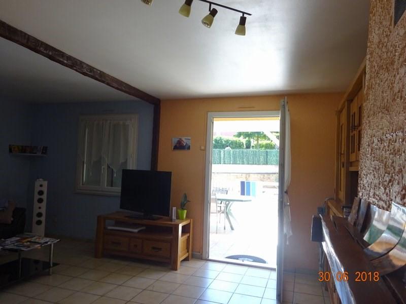 Sale house / villa Salaise sur sanne 192000€ - Picture 7