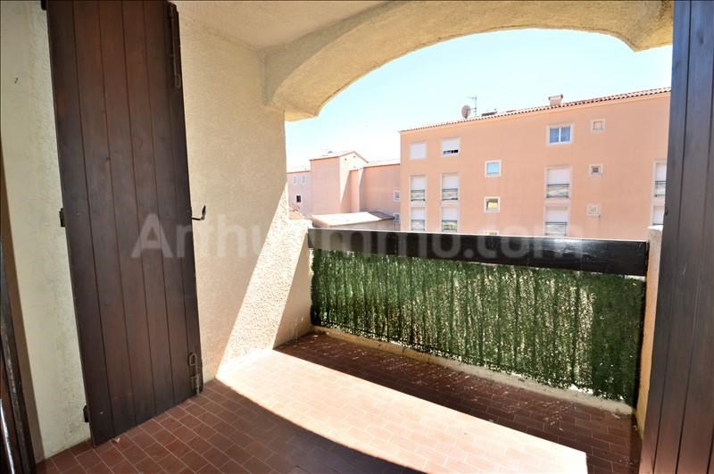 Sale apartment St aygulf 109 000€ - Picture 4