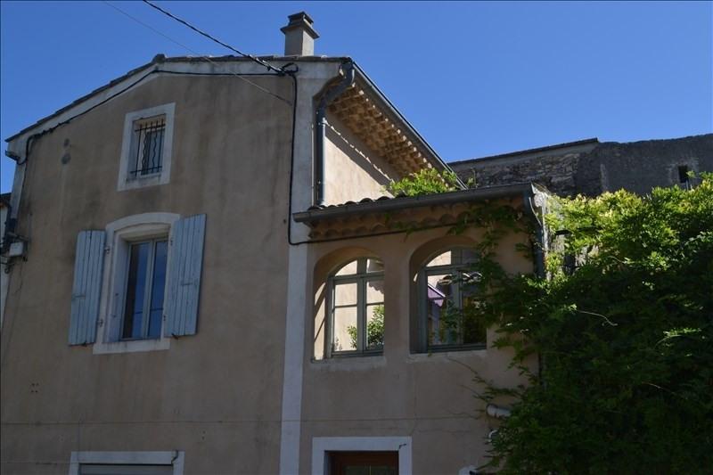 Vente appartement Village est de montélimar 138000€ - Photo 1