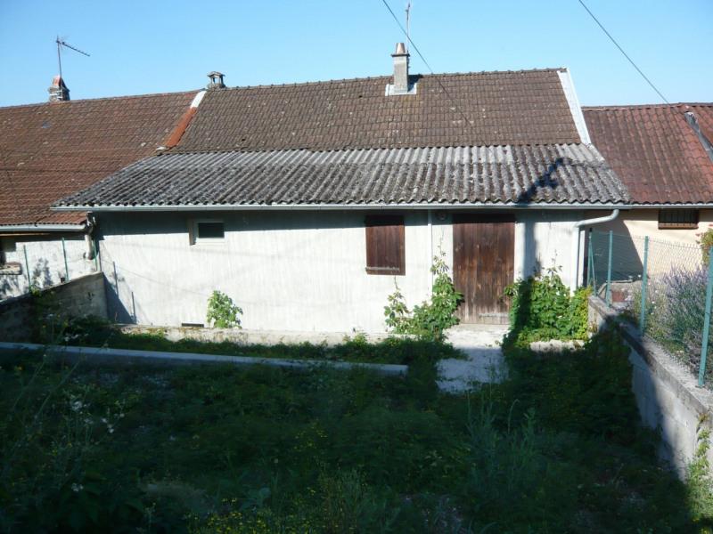 Vente maison / villa Briord 84900€ - Photo 7
