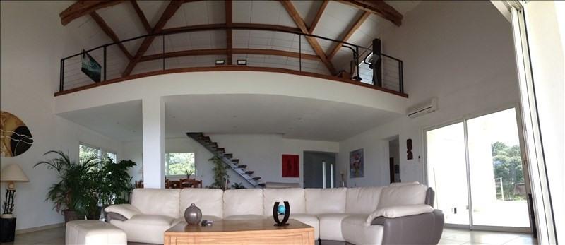 Vente maison / villa Alzicchio 1199000€ - Photo 4