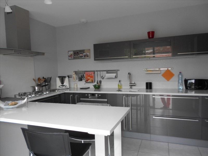 Vente de prestige maison / villa Rochefort 309750€ - Photo 5