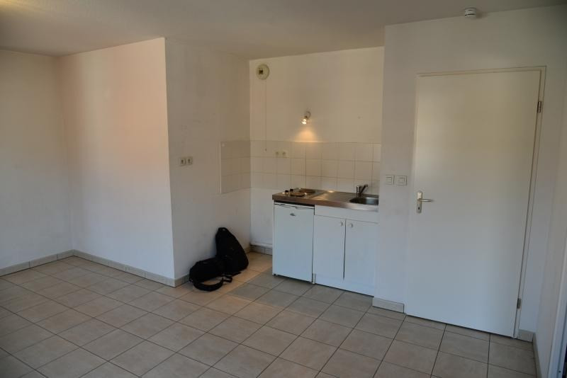 Rental apartment Bellegarde sur valserine 500€ CC - Picture 3